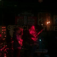 Photo taken at The ParkView NiteClub by Brian B. on 3/3/2011