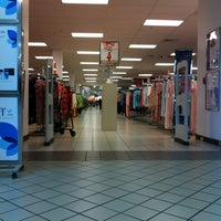Photo taken at Greenville Mall by Jesse M. on 3/5/2012