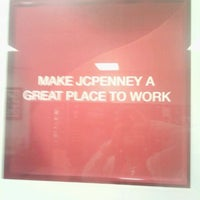 Photo taken at JCPenney by Katherine D. on 10/22/2011
