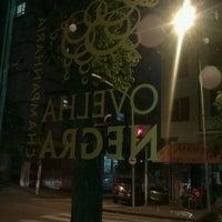 Foto tirada no(a) Champanharia Pata Negra por Alexandre T. em 10/27/2011