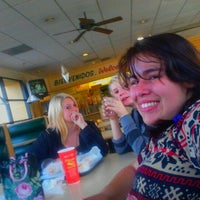 Photo taken at Filiberto's Mexican Food by Audrey N. on 1/11/2012