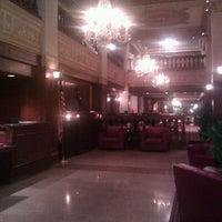 Photo taken at Sheraton Gunter Hotel San Antonio by Damon J. on 6/19/2012