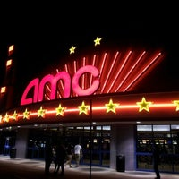 Photo taken at AMC Clifton Commons 16 by Thomas R. on 8/13/2012