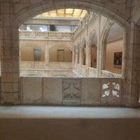 Photo taken at Caja de Burgos by Santiago S. on 7/17/2012