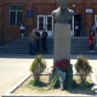 4/23/2012에 iRuli👻님이 #8 Pushkin School에서 찍은 사진