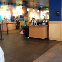 Photo taken at Starbucks by Eagle Dining S. on 5/3/2012