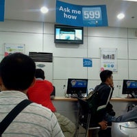 Photo taken at Smart Store by Noel O. on 6/27/2012