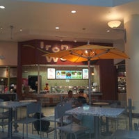 Photo taken at City Place by Jean-Luc T. on 7/26/2012