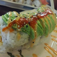 Photo taken at Maki Yaki by Kathleen C. on 8/17/2011
