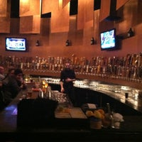 Photo taken at Tap House Grill by Bodie J. on 3/27/2012