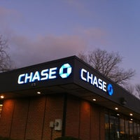 Photo taken at Chase Bank by Dave W. on 11/30/2011
