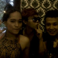 Photo taken at Mbah Jingkrak by Maya C. on 7/4/2012