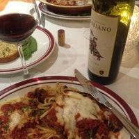 Photo taken at Bistro Italiano by Abby K. on 8/25/2012