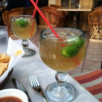 Photo taken at El Mirasol Regional Cuisines by Samantha D. on 3/27/2012