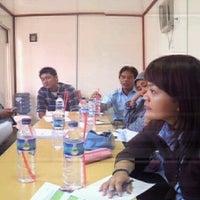Photo taken at Pemda Kota Bekasi by eko k. on 11/17/2011