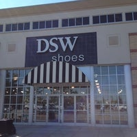 Photo Taken At Dsw Designer Shoe Warehouse By Shawna C On 9 11