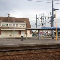 Photo taken at Gare SNCF des Fontinettes by Dean O. on 8/21/2012