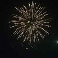 7/2/2012 tarihinde Samantha D.ziyaretçi tarafından Ashbridge's Bay Park'de çekilen fotoğraf