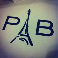 Photo taken at Paris Baguette by Nhi T. on 8/24/2012