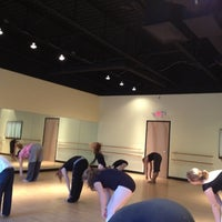 Photo taken at Dance Factory Performing Arts Center by Debbie S. on 10/17/2011