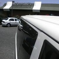 Photo taken at McDonald's by Niko on 5/13/2012