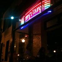 Photo taken at Larry's Lounge by David B. on 6/2/2011