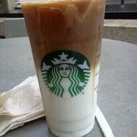 Photo taken at Starbucks by Aey M. on 6/30/2012