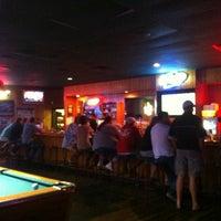 Photo taken at Gator's Dockside by Jeff O. on 8/31/2012