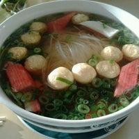 Foto scattata a Pho Ca Dao da Sammi S. il 6/7/2012