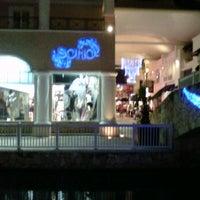 Photo taken at SOHO by Sinbloff I. on 12/13/2011