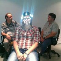 Photo taken at Hacettepe Üniversitesi Hareket Yakalama Laboratuvarı by Levent S. on 9/22/2011