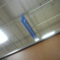 Photo taken at Meijer by S. E. V. on 12/3/2011
