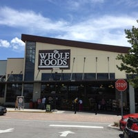 Photo taken at Whole Foods Market by Pedro P. on 6/19/2012