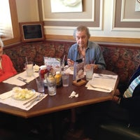 Photo taken at Joseph's Family Restaurant by Justine on 8/19/2012