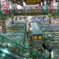 Photo taken at Handsman by Yoshiaki H. on 11/18/2011