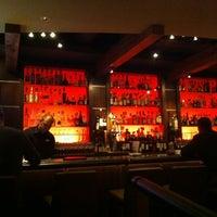 Photo taken at BOKA Restaurant + Bar by Brad A. on 9/29/2011
