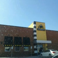 Photo taken at Buffalo Wild Wings by Shelby S. on 1/20/2012