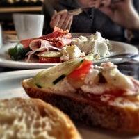 Photo taken at La Buvette Wine & Grocery by Alexander E. on 3/11/2012
