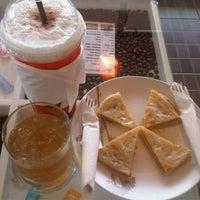 Photo taken at Coffee Station by mArOkOkAo ^. on 9/20/2011