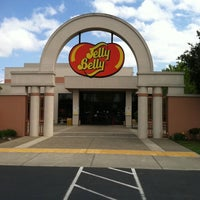 Photo taken at Jelly Belly Factory by Josh L. on 3/12/2012
