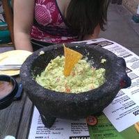 Снимок сделан в OH! Mexico пользователем Scrapple J. 12/10/2011