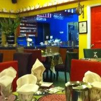 Photo taken at Restoran Rebung Chef Ismail by Mazlita J. on 1/23/2011