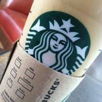 Photo taken at Starbucks by Kevin B. on 7/19/2012