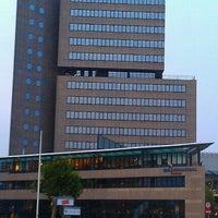 Photo taken at Europeesche Verzekeringen by Emiel H. on 9/25/2011