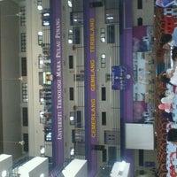 Photo taken at UiTM Penang by ahmadsyarafi a. on 5/30/2011