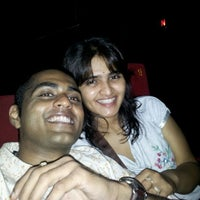 Photo taken at Ambience Mall by Rajat P. on 8/31/2011