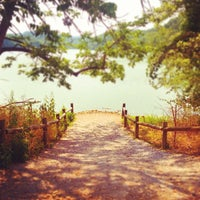 Photo taken at Radnor Lake State Park by Seth W. on 7/1/2012