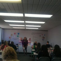 Photo taken at Mary Kay Office by Lena S. on 5/19/2012