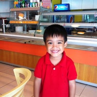 Photo taken at Lunch Pod by Arnold D. on 4/21/2012
