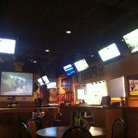 Photo taken at Buffalo Wild Wings by Yazeed Q. on 7/2/2012
